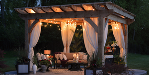 14 Ways to Transform a Small Patio into a Relaxing Retreat