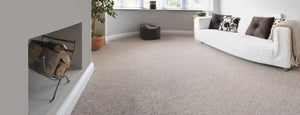 Tips for clean carpets in summer