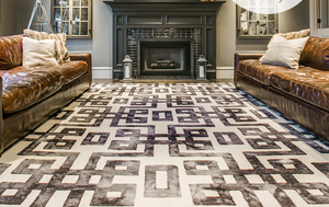 Rules for Floor Rugs and How to Break Them
