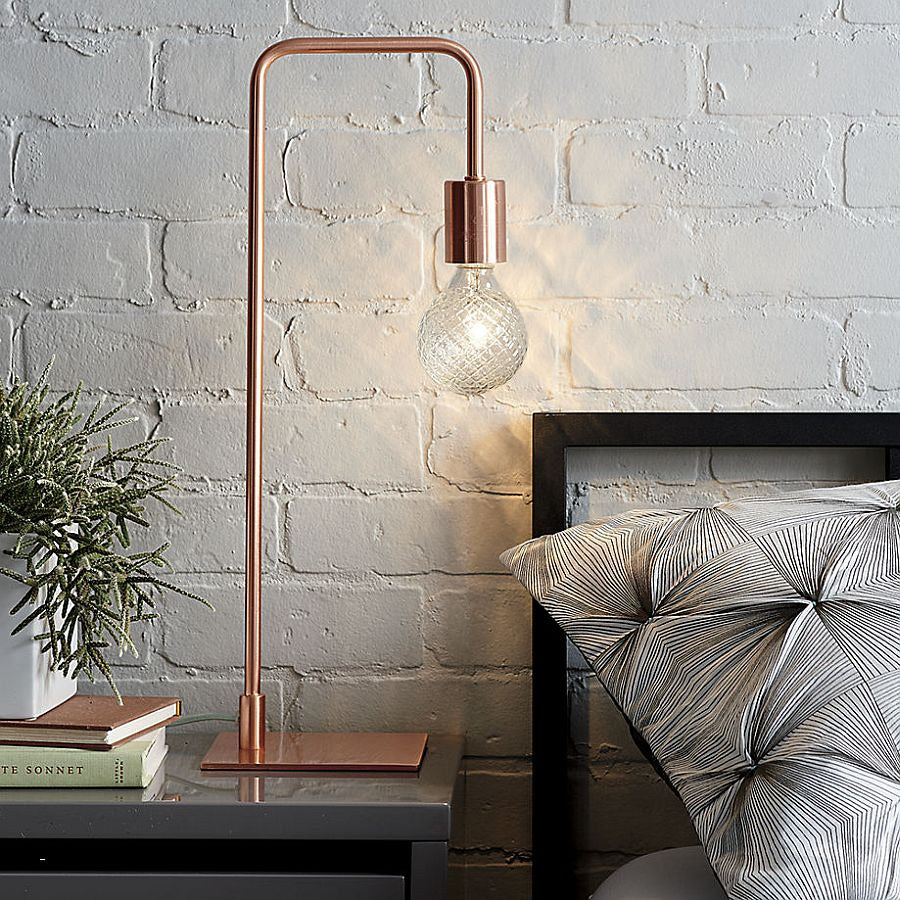 Image result for How to choose a perfect table lamp?