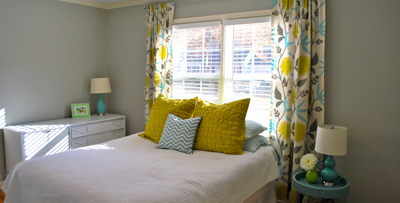 8 Bedroom Decorating Myths You Shouldn't Believe