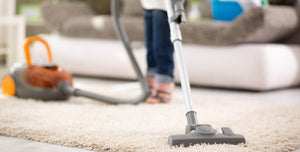 Carpet-Cleaning Secrets From The Pros
