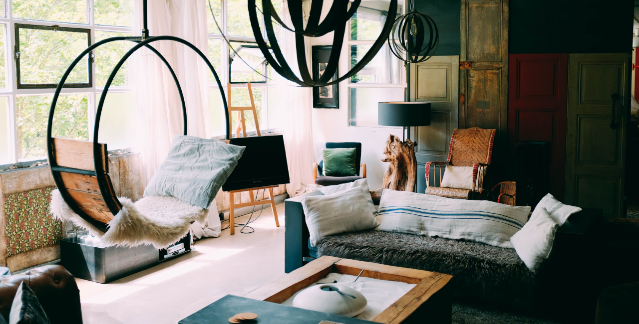 5 Tips to Make a Room Look Bigger