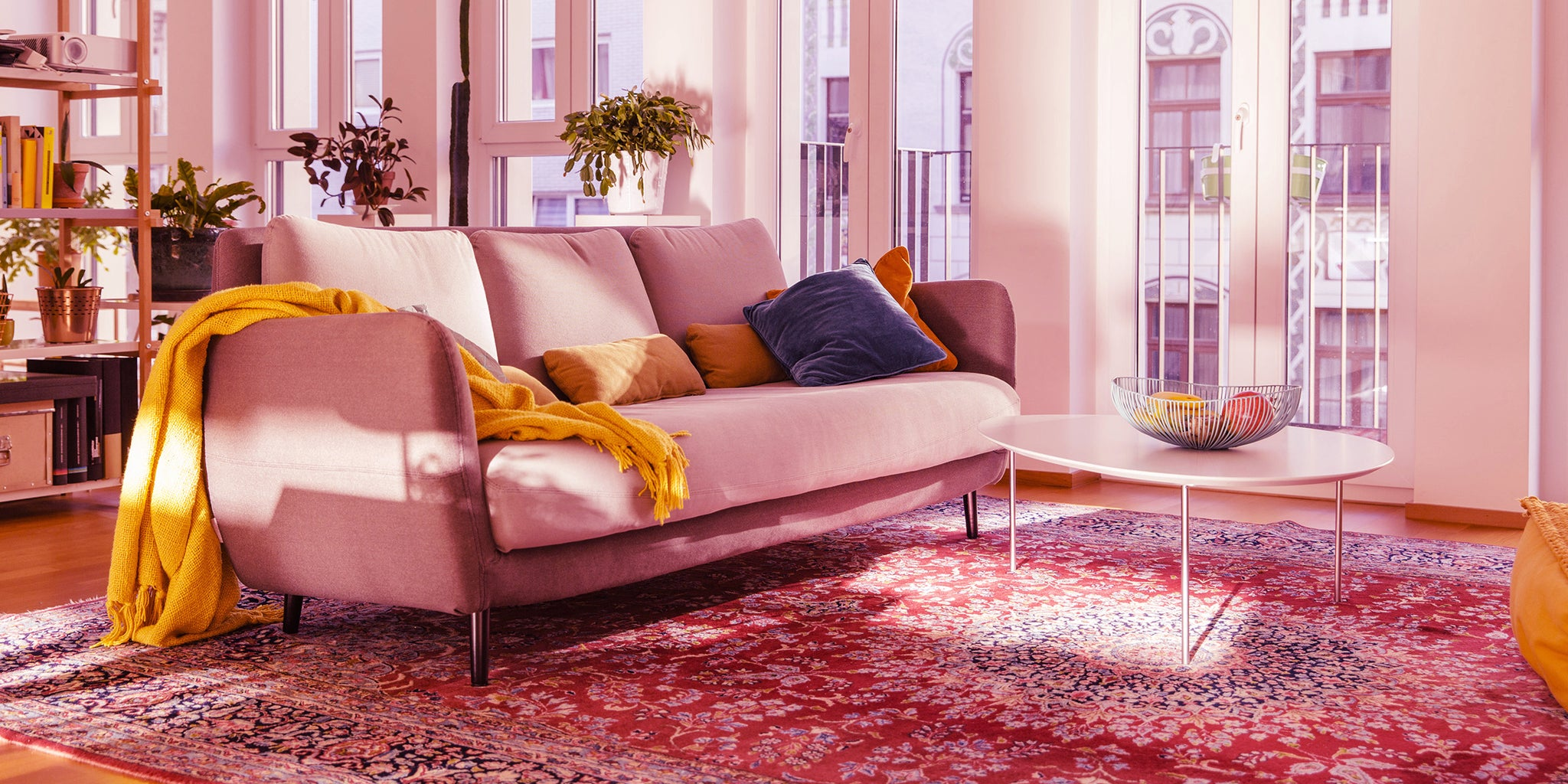 Tips to Decorate With Rugs