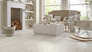 A BRIEF HISTORY OF...FLOORING