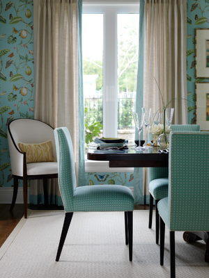 Genius ideas for window treatment