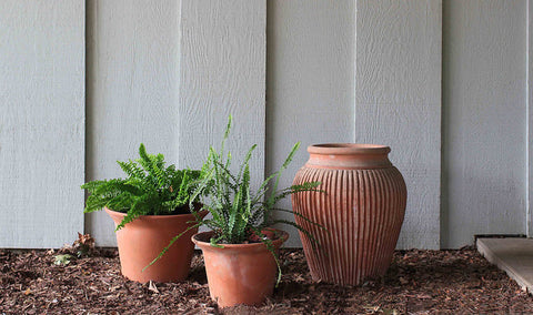 Give Your Clay Pots a Makeover with These Easy Ideas