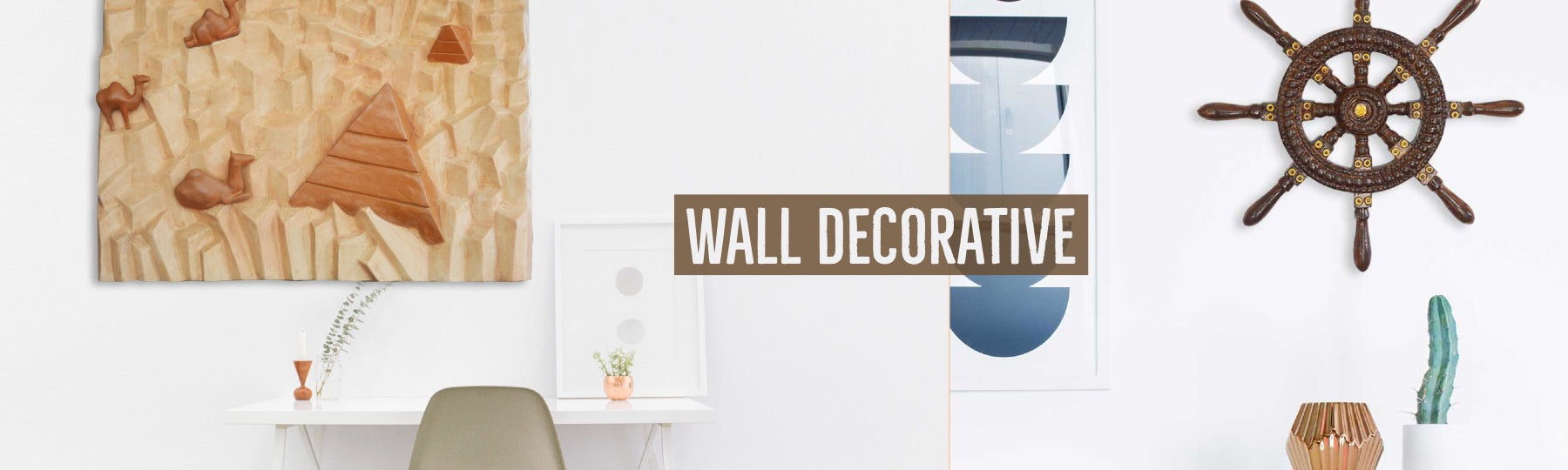 Wall Decor | Greymode Collections