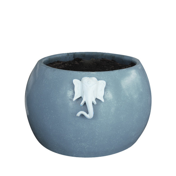 Decorative Container | Yaanai Planter Pot