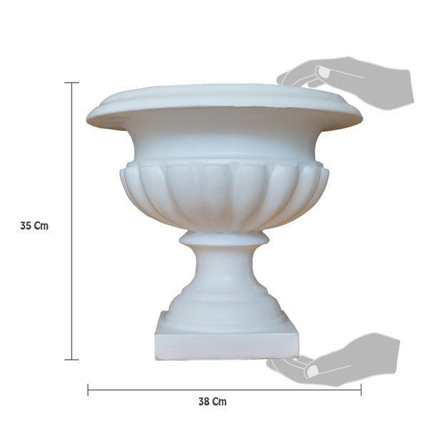 Decorative Planter urn