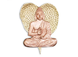 Buddha Wall Sculpture