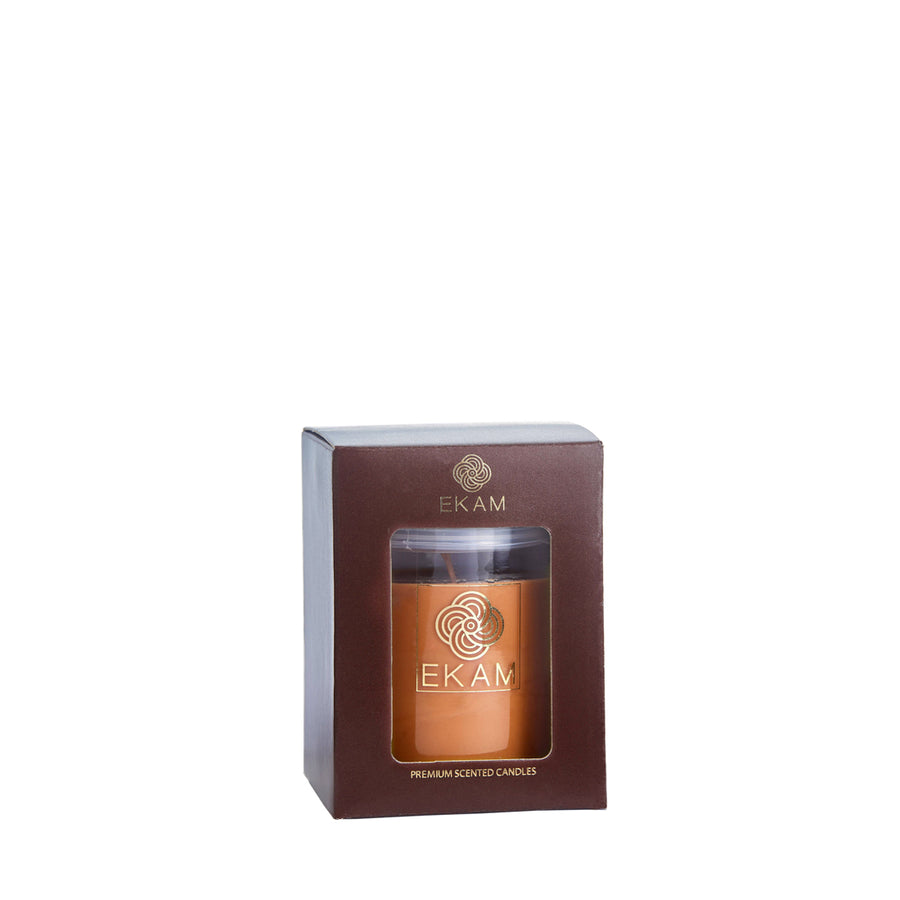 Driftwood Scented Ekam Fragrance Candle