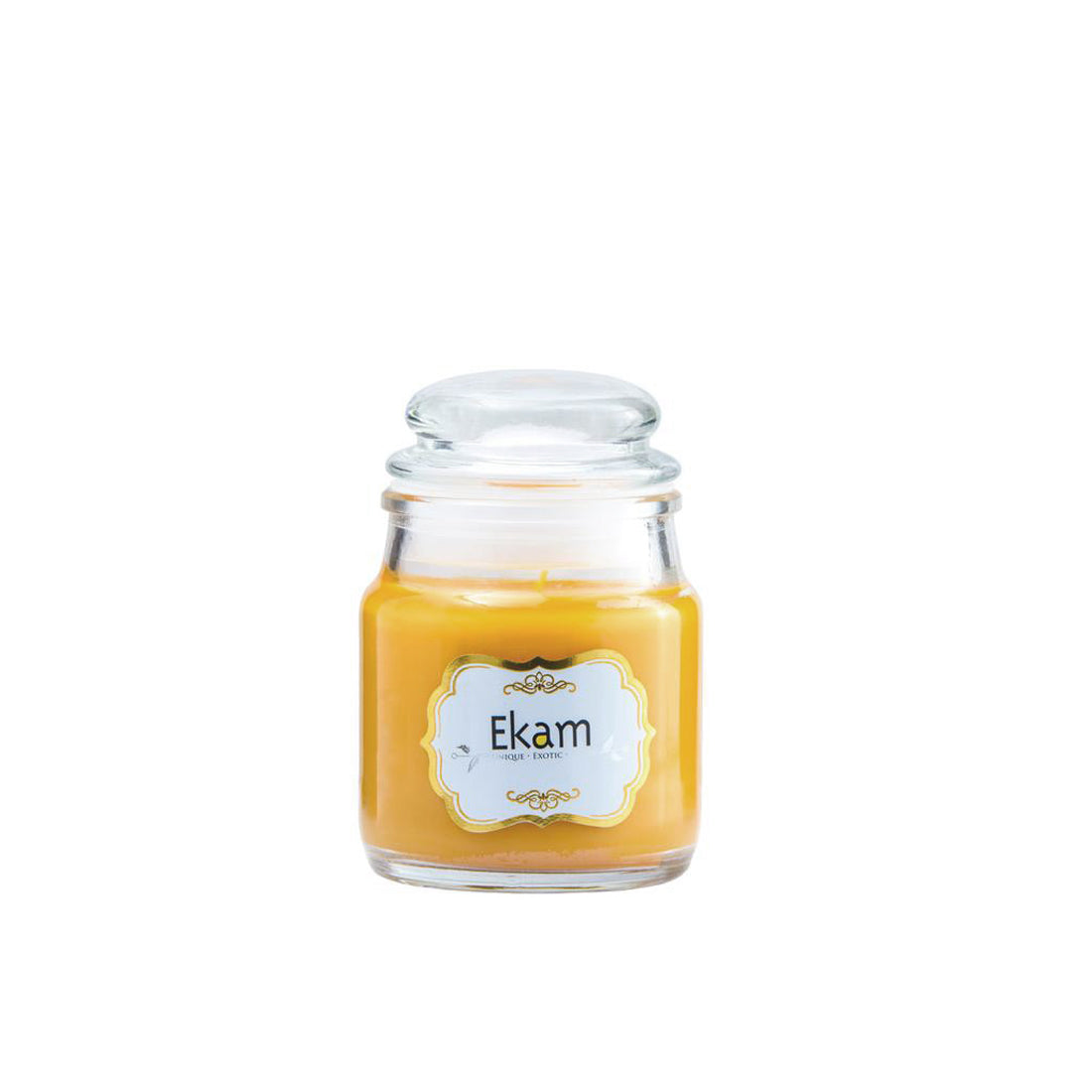 Fruit Splash Scented Candle | Ekam Jar candles