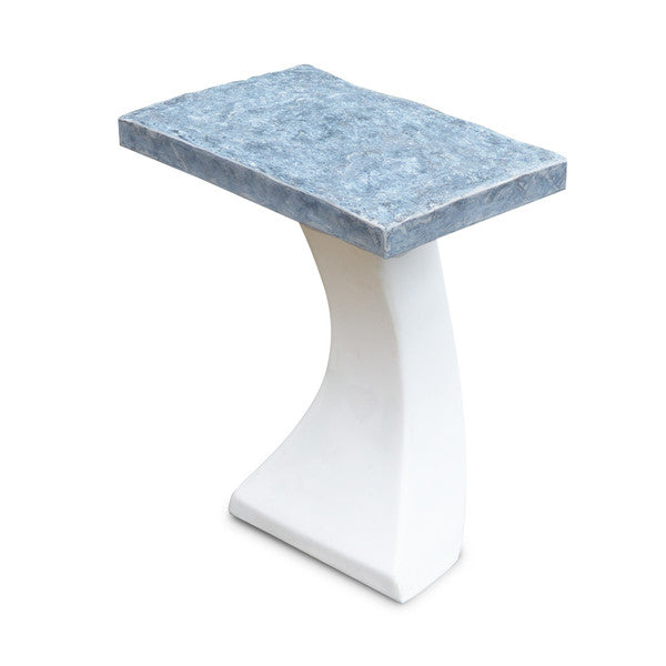 Granite decorative table