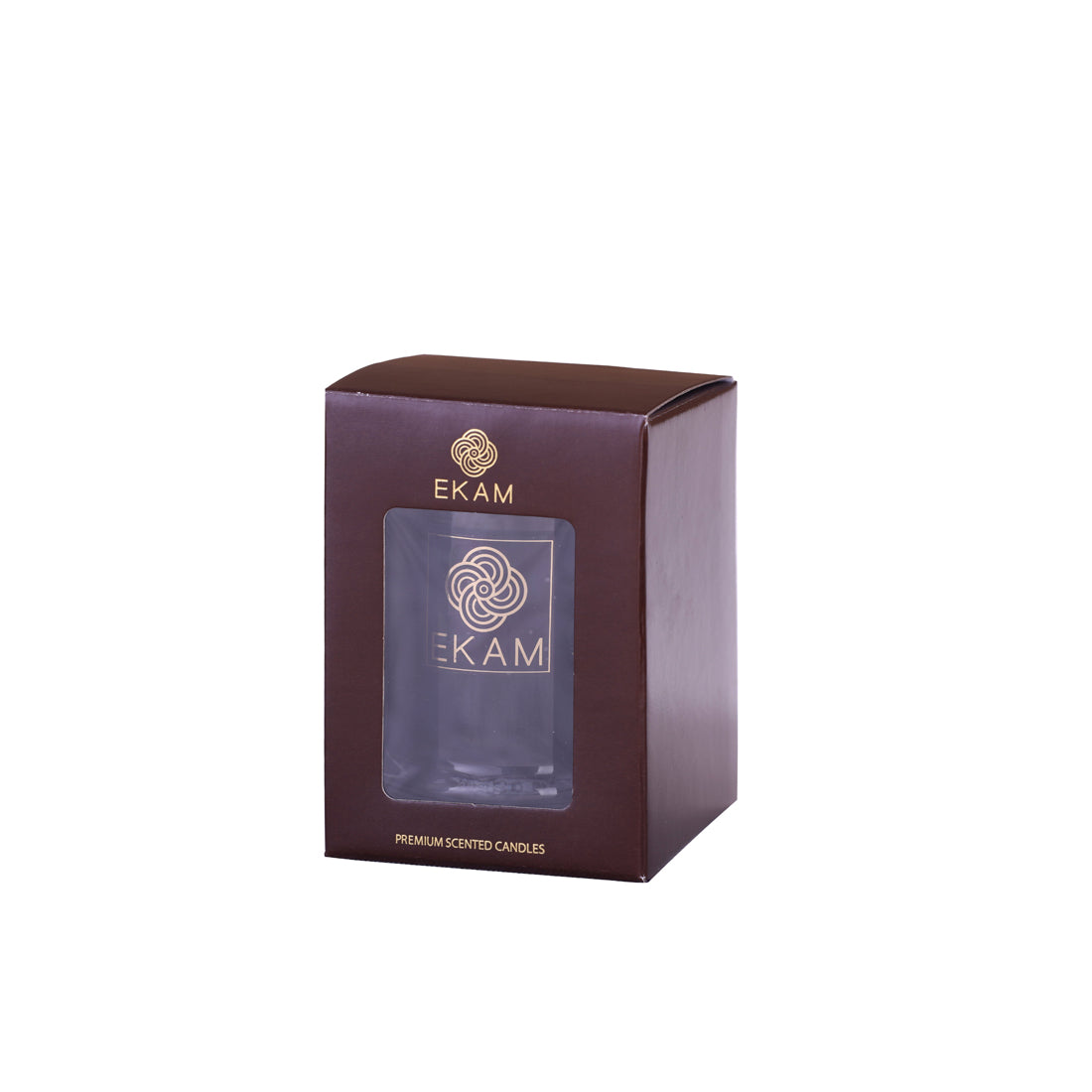 Ekam's Royal oudh Scented Candle | Greymode candles