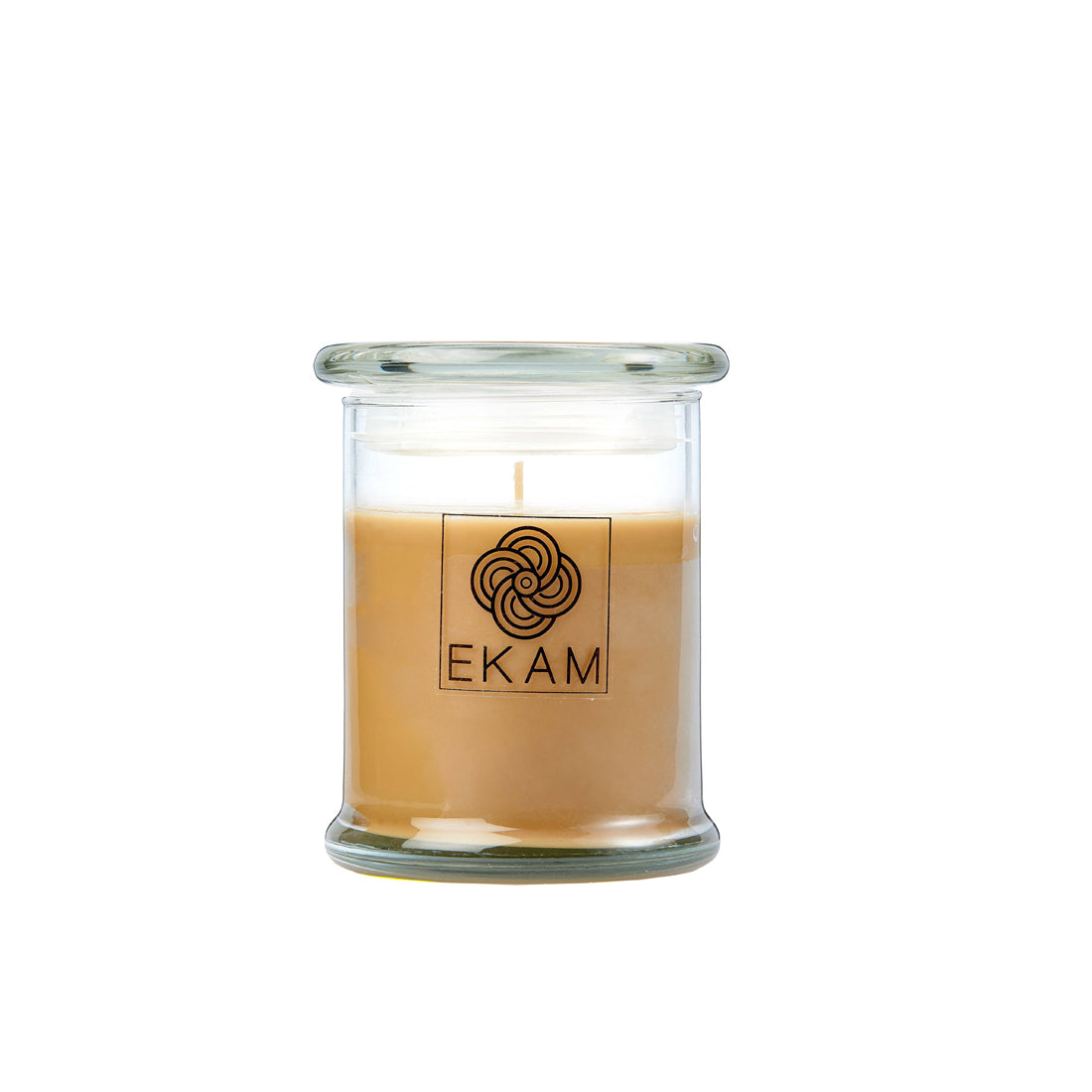 Teakwood Scented Candle