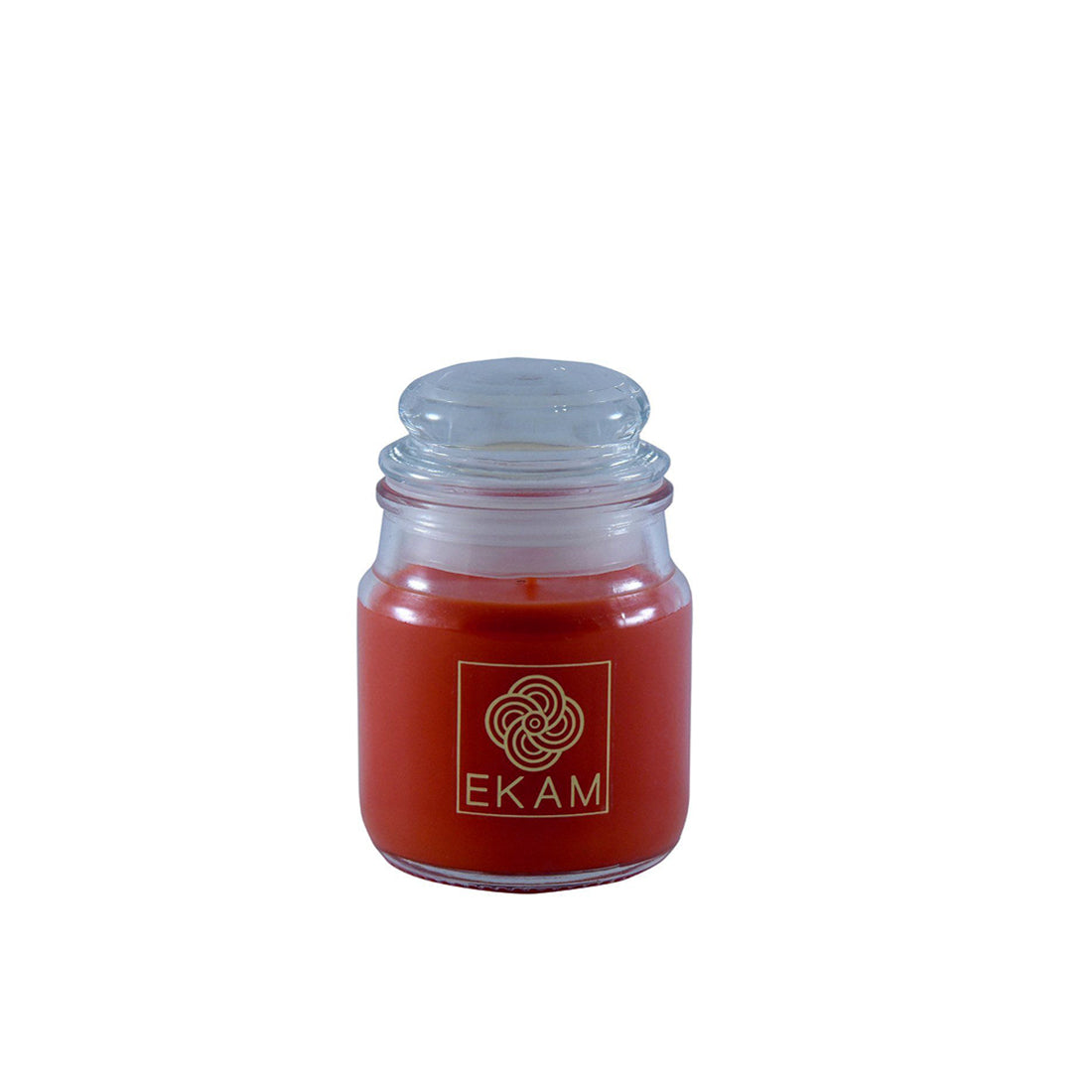 Temple Bloom Scented Candle