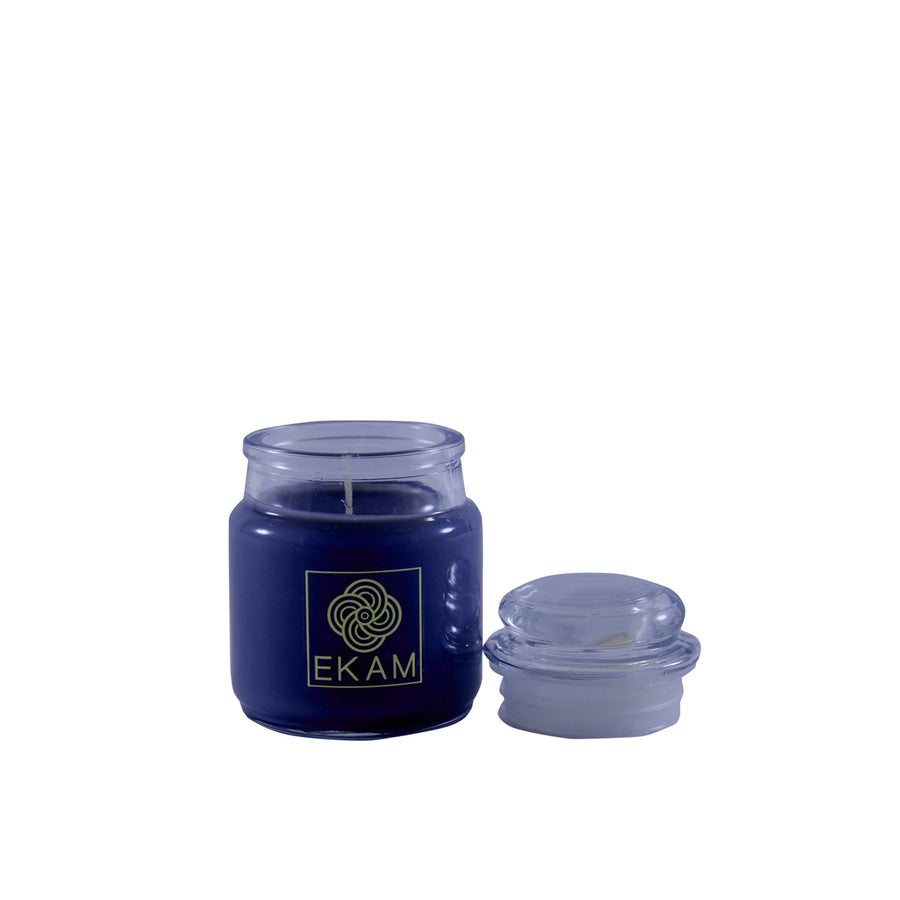 Twilight Sky Scented Fragrance Candle
