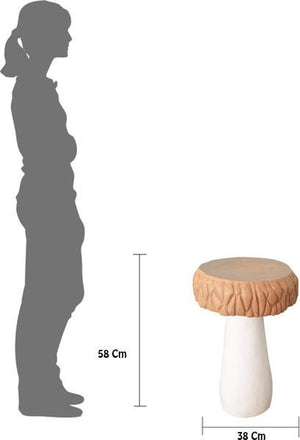 Kalaan Table / Stool