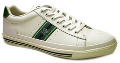 IZOD Men's Classic White Sneaker by IZOD