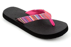 EXERCISE Flip Flops for Women by Corkys Footwear