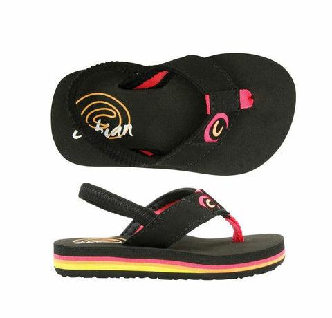 Toddler Floatie Slingback Sandal