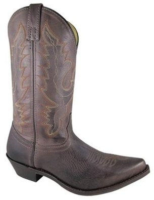 Smoky Mountain Ladies Leather PIPER Western Boots