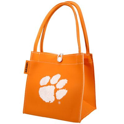 CLEMSON Small Handbag by Alan Stuart