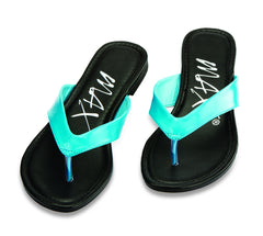 KATE Dressy Thong Flip Flops for Women by Max Collection