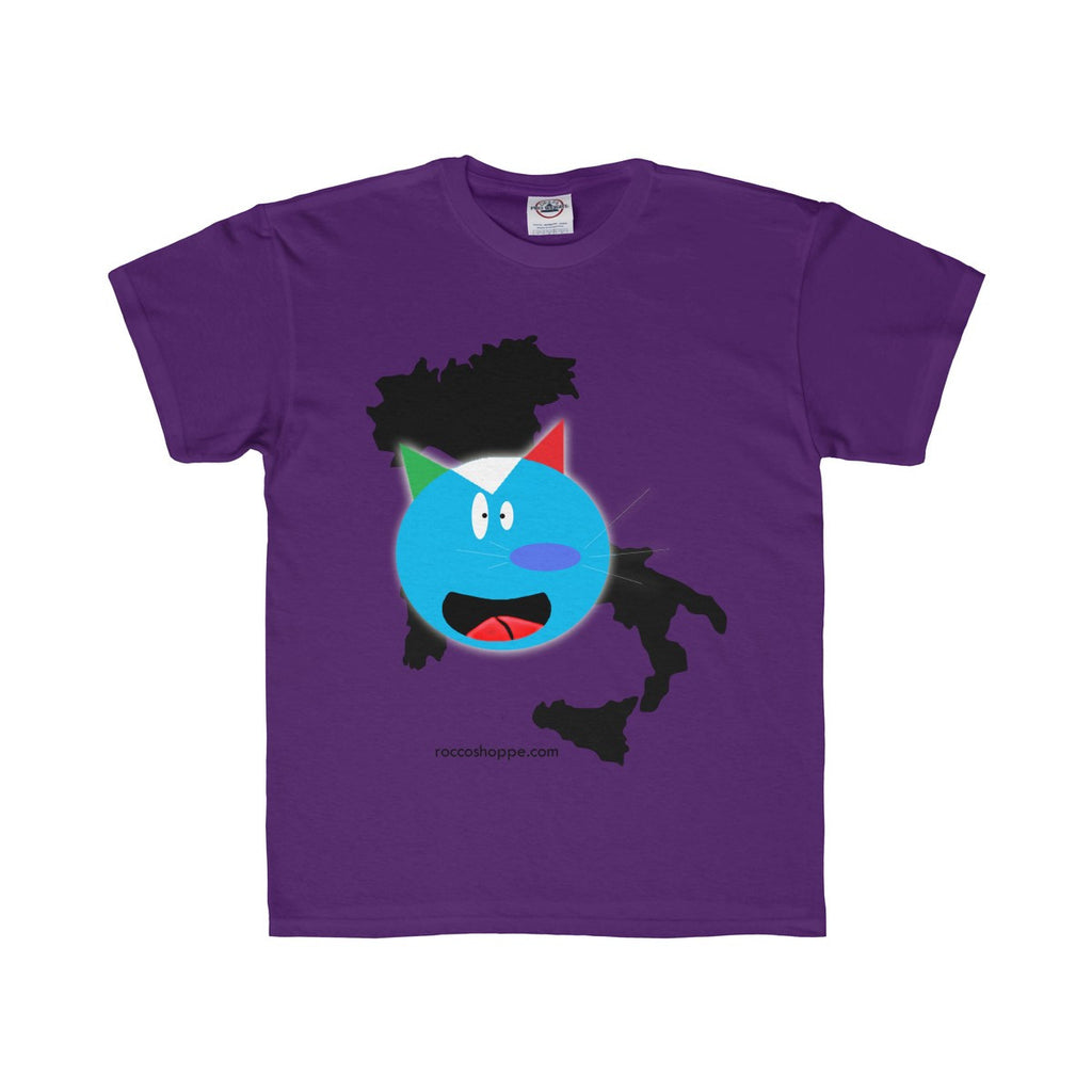 Rocco's Pal Squigi! Youth Regular Fit Tee