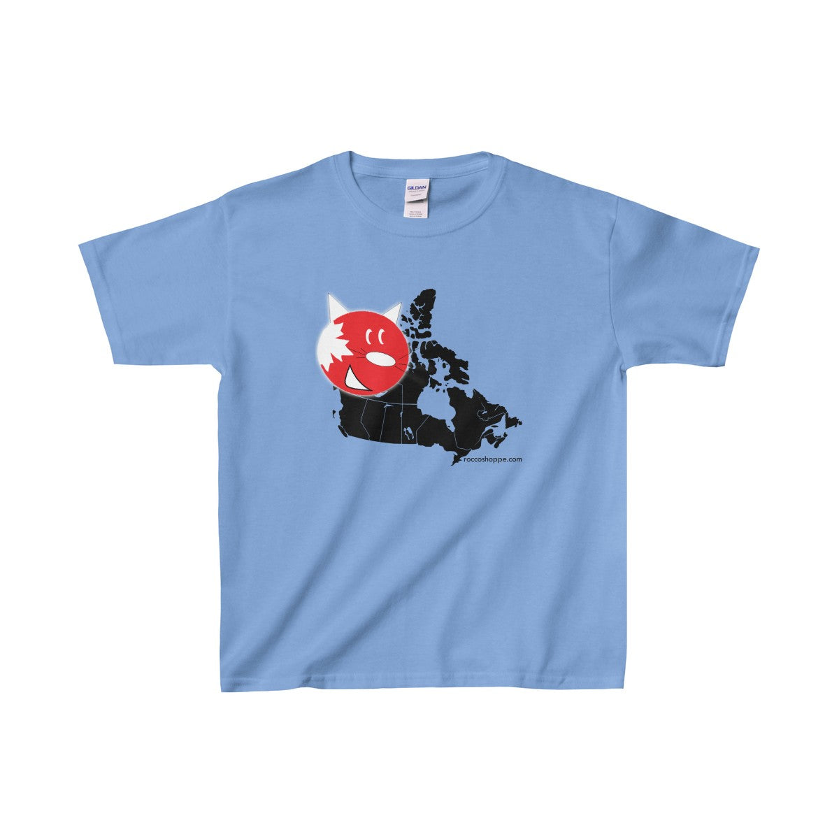Rocco's Pal Romy Bigger Kids Heavy Cotton™ Tee