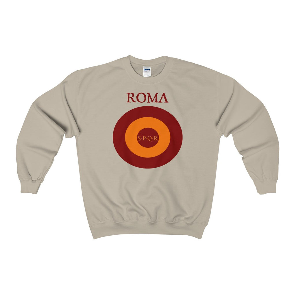 Rocco Roma Heavy Blend™ Adult Crewneck Sweatshirt