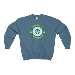 Rocco Vancouver Heavy Blend™ Adult Crewneck Sweatshirt