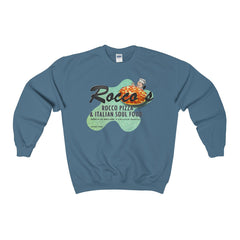 Rocco's Pizza and Italian Soul Food Heavy Blend™ Adult Crewneck Sweatshirt