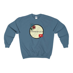Cinerocco Heavy Blend™ Adult Crewneck Sweatshirt
