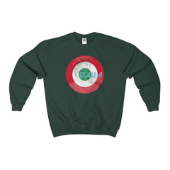 Rocco Italia Heavy Blend™ Adult Crewneck Sweatshirt