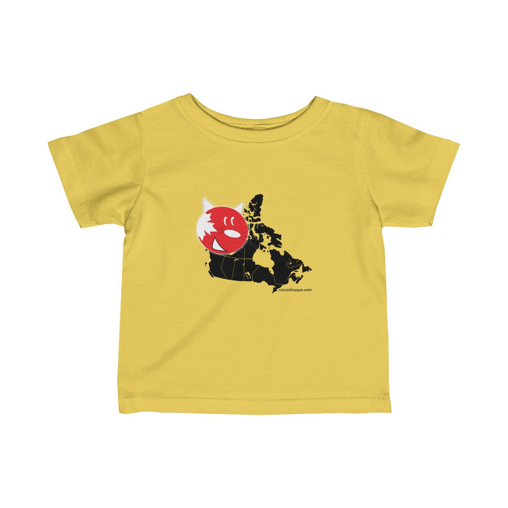 Rocco's Pal Romy Infant Tee