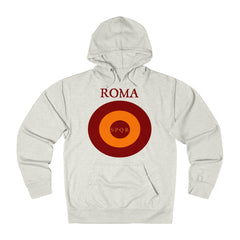 Rocco Roma Unisex French Terry Hoodie