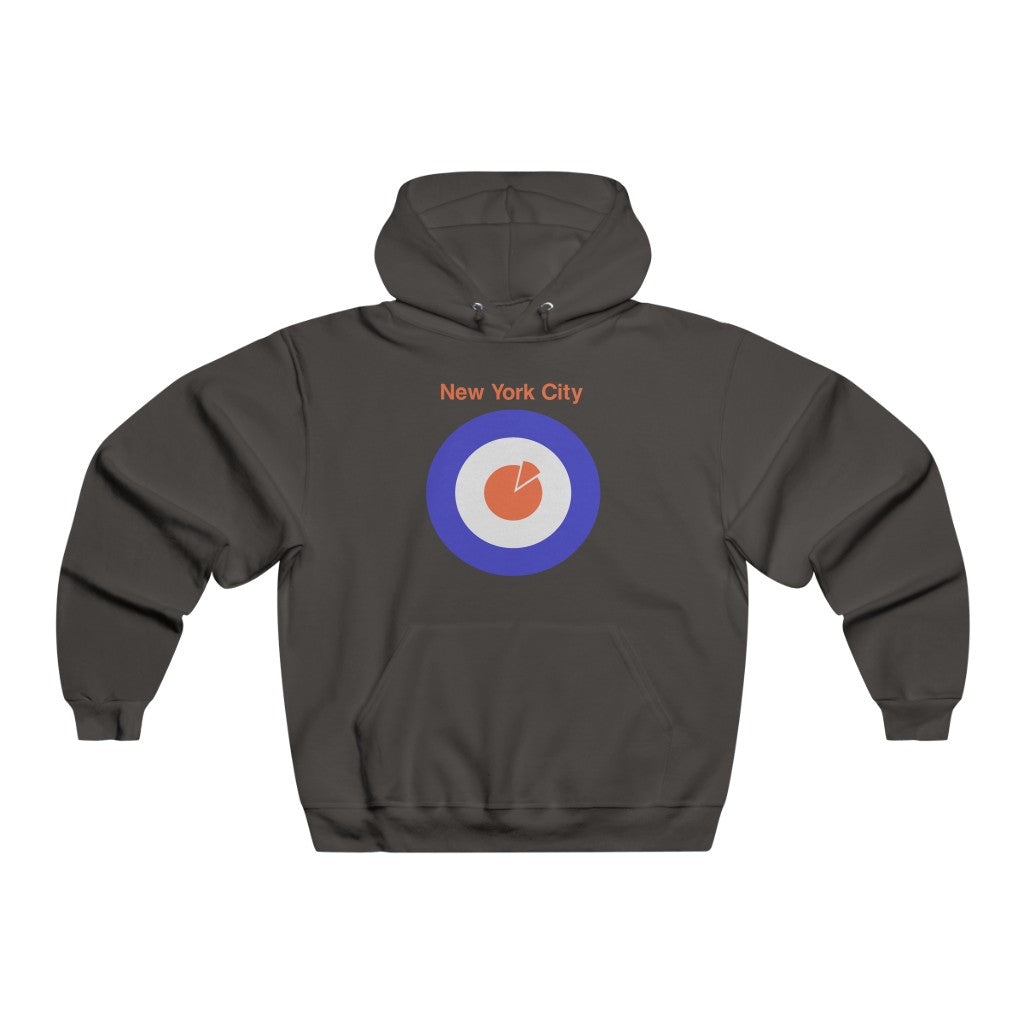 Rocco NYC NUBLEND® Hooded Sweatshirt
