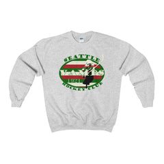 Seattle Vamps 1921 Heavy Blend™ Adult Crewneck Sweatshirt