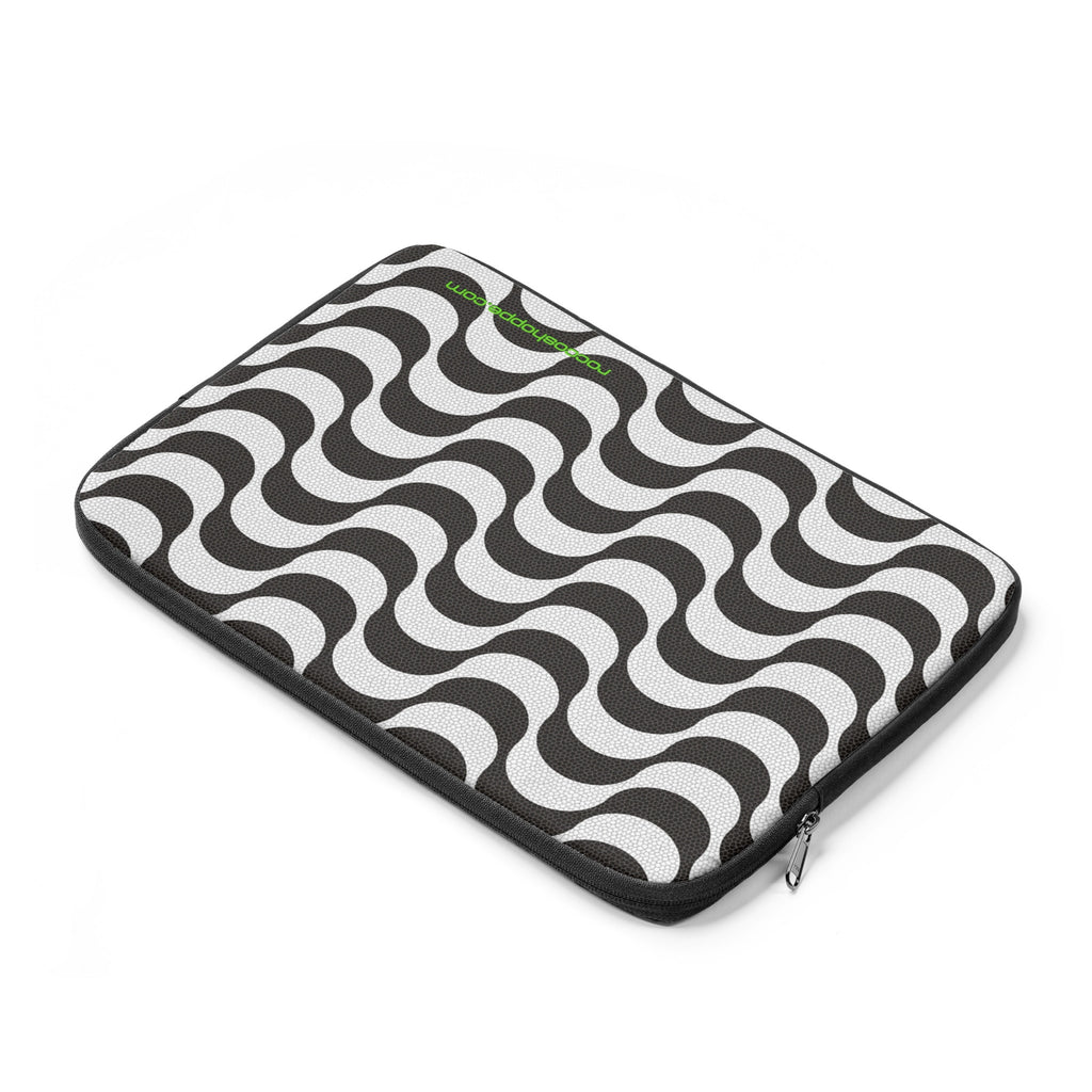 Rocco's Copacabana Laptop Sleeve