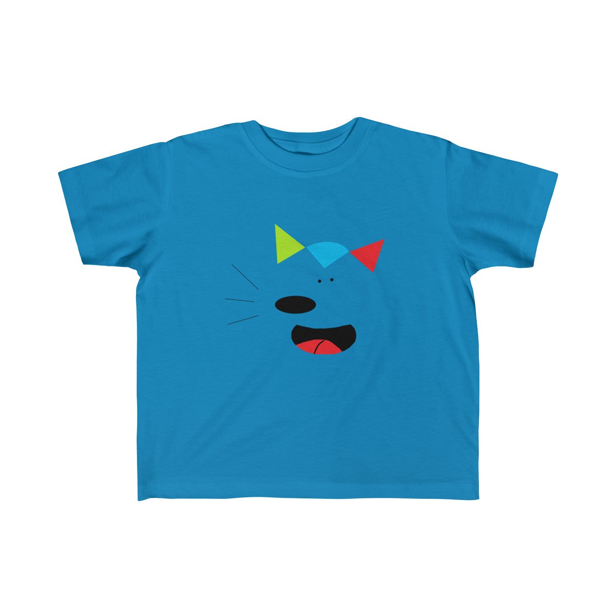 The Happy Rocco Kid's Tee