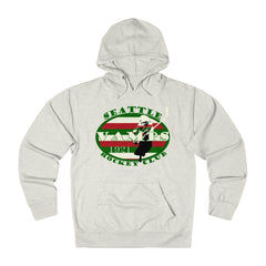 Seattle Vamps 1921 Unisex French Terry Hoodie