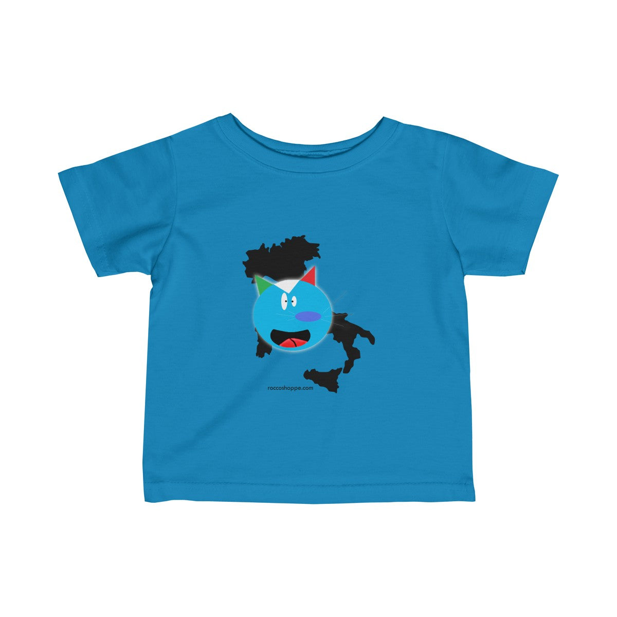 Rocco's Pal Squigi Infant  Tee
