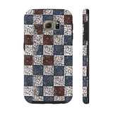 Rocco Ipitanga Case Mate Tough Phone Cases
