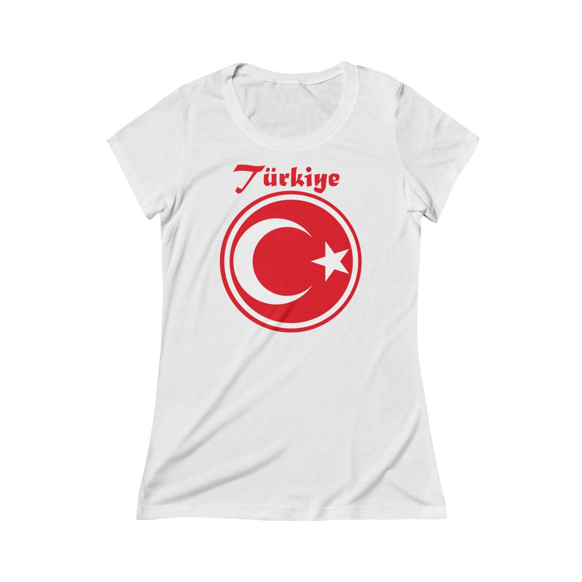 Rocco Turkey Triblend Short Sleeve Tee