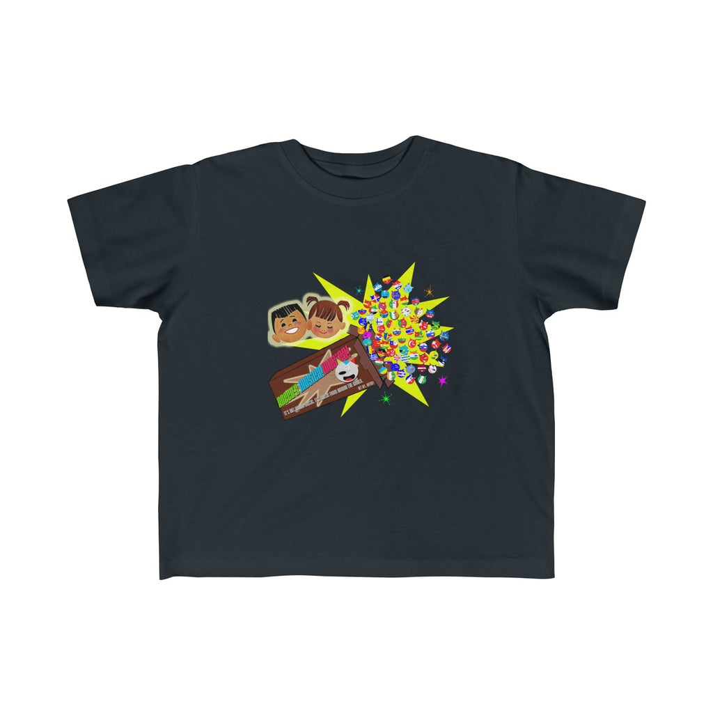 Rocco's Gato Nation Kid's Tee