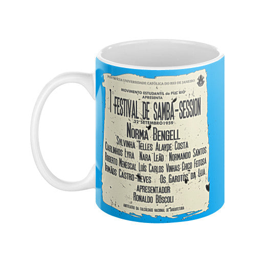 Coffee Mug 11oz - Rocco'Shop