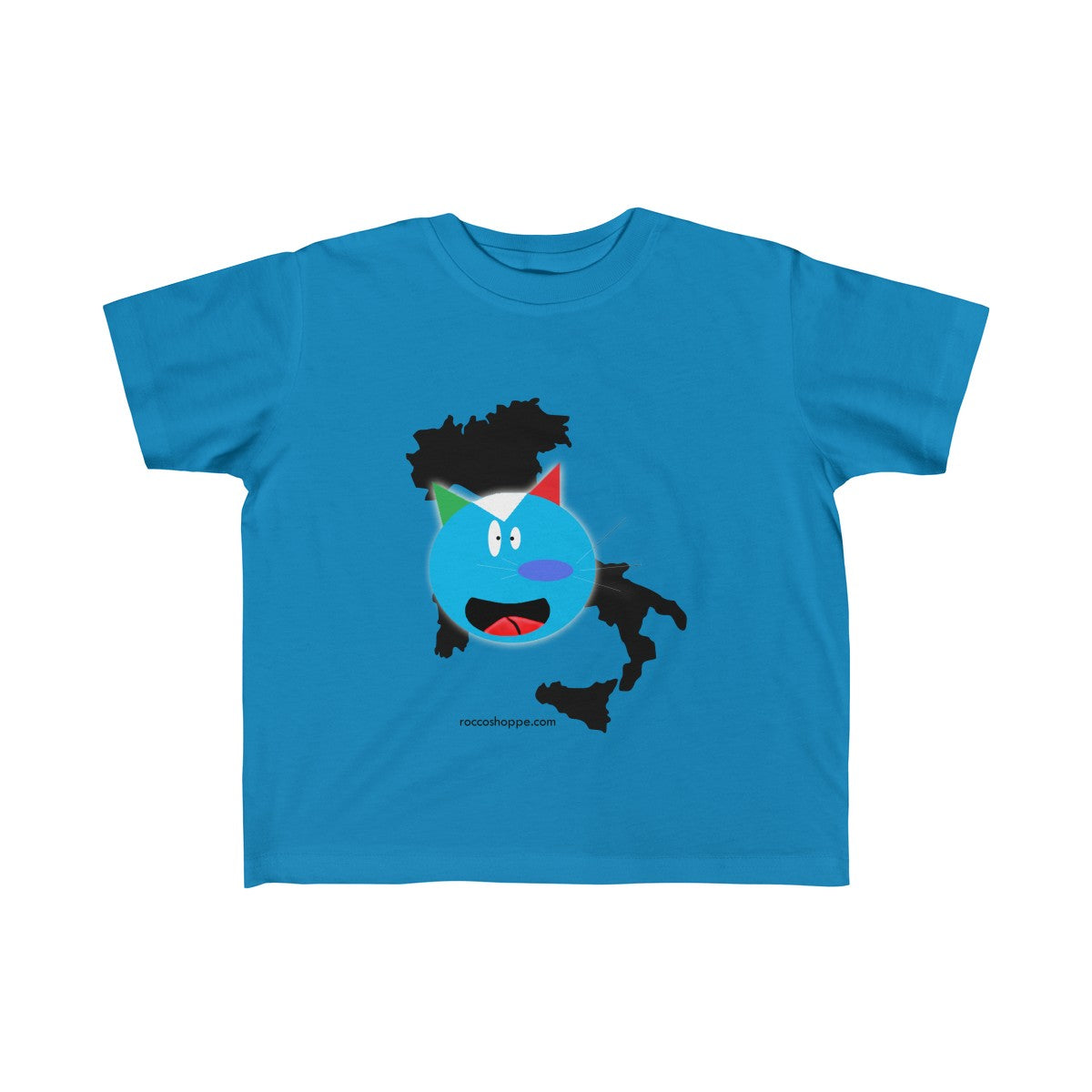 Rocco's Pal Squigi Kid's Tee