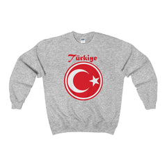 Rocco Turkey Heavy Blend™ Adult Crewneck Sweatshirt
